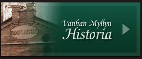 J�ms�nkosken Vanhan Myllyn Historia